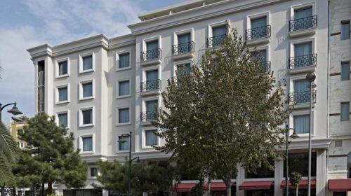 تقرير شامل عن فندق رمادا اسطنبول غراند بازار تركيا فئة 4 نجوم