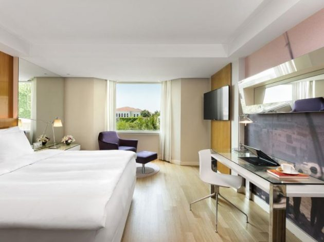 فندق راديسون بوسفوروس اسطنبول