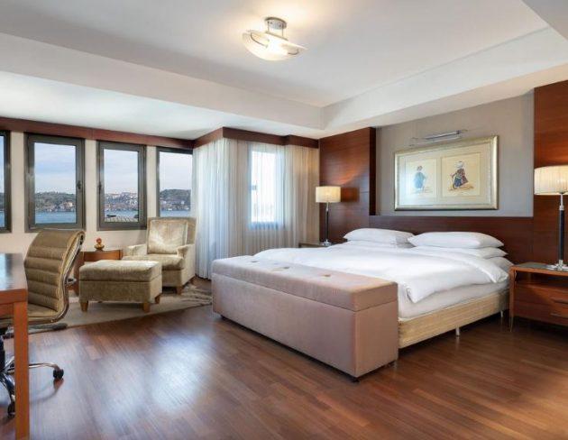 فندق راديسون بلو البوسفور اسطنبول