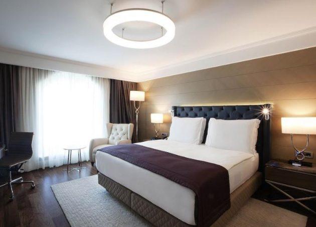 فندق راديسون بلو اسطنبول سيسلي