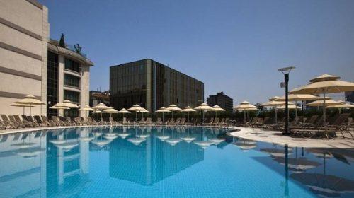 تقرير شامل عن فندق راديسون بلو اسطنبول شيشلي