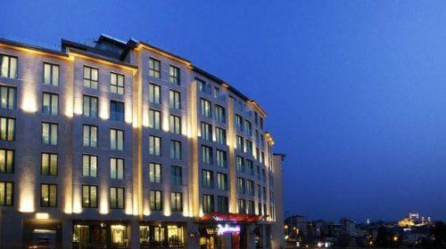 تقرير شامل عن فندق راديسون بلو اسطنبول بيرا