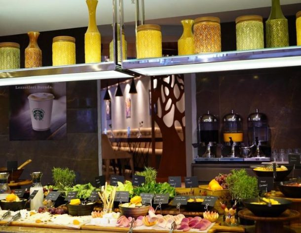 فندق رمادا اسطنبول جراند بازار