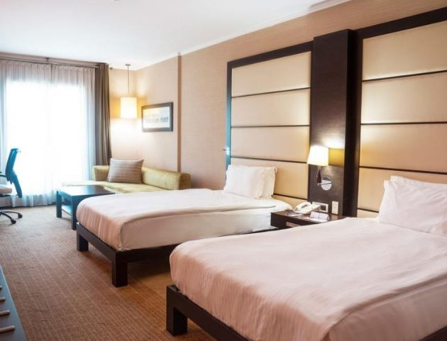 فنادق رمادا بلازا اسطنبول سيتي سنتر