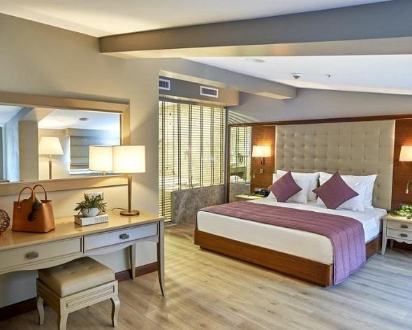 مميزات فندق ريناتا البوتيكي شيشلي