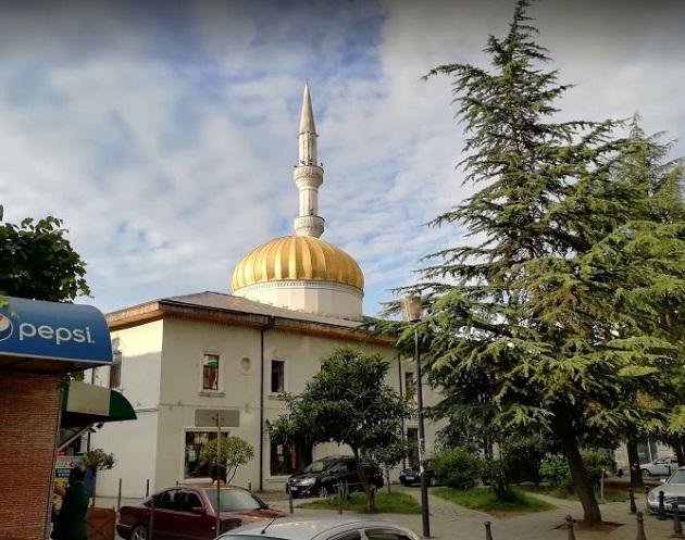 مسجد باتومي المركزي