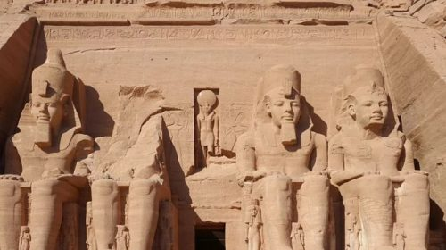 اسعار تذاكر معبد ابو سمبل .. الأسعار للسياح المصريين والأجانب