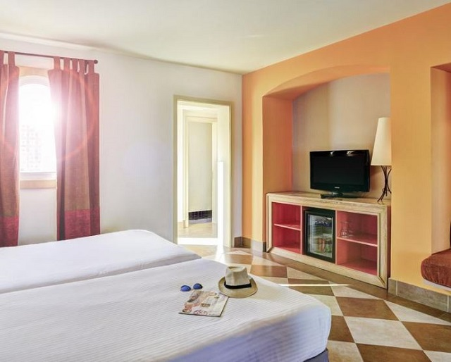 فندق نوفوتيل بالم شرم الشيخ