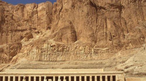 اسعار تذاكر معبد الدير البحري للمصريين والسياح والطلاب