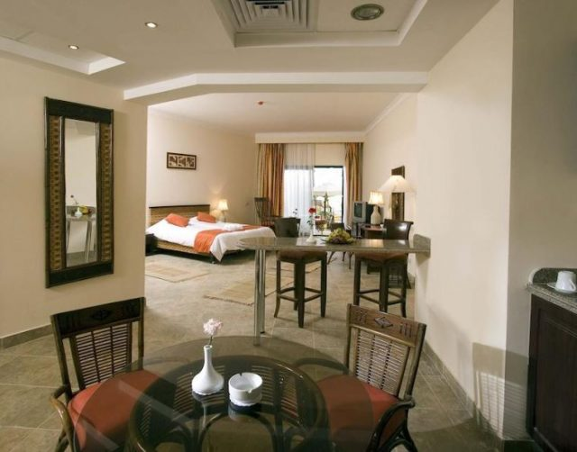 فندق عايدة شرم الشيخ