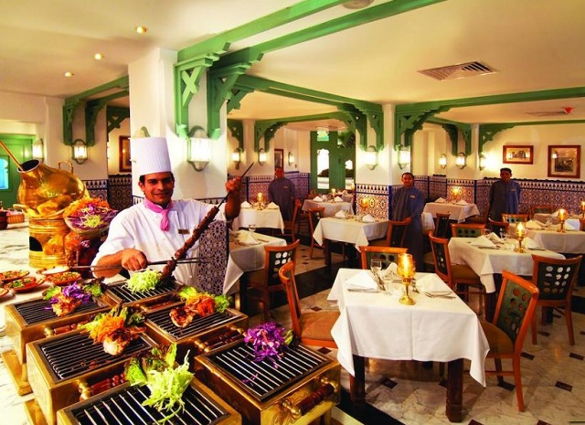 Tiran Restaurant مطعم