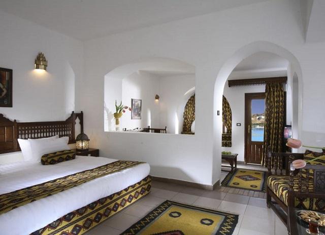 فندق رويال هوليداي شرم الشيخ خليح نعمة
