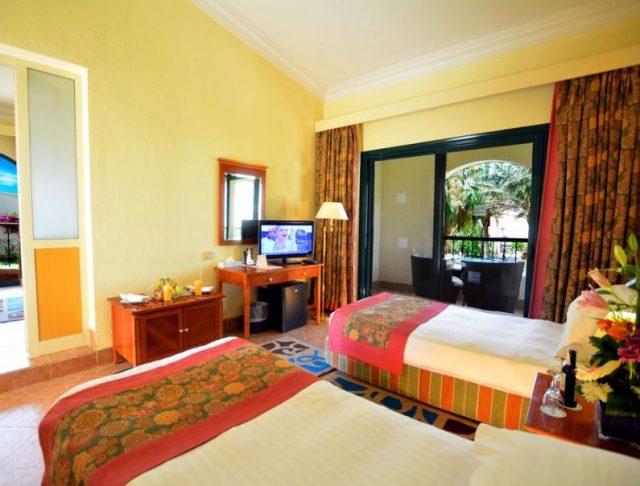 فندق ايلاند فيو ريزورت في شرم الشيخ