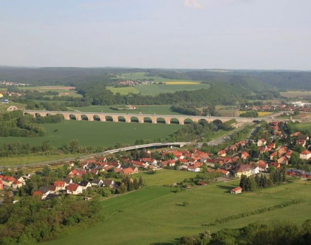 السياحة في مدينة ينا الالمانية