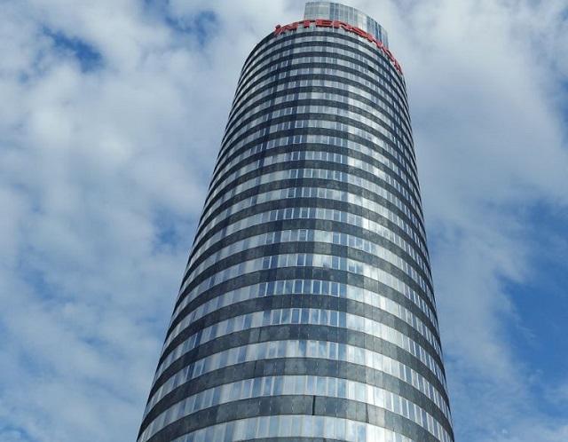برج جينا المانيا