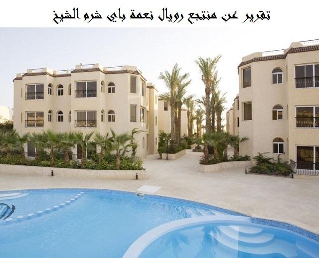 فندق رويال نعمة باي شرم الشيخ