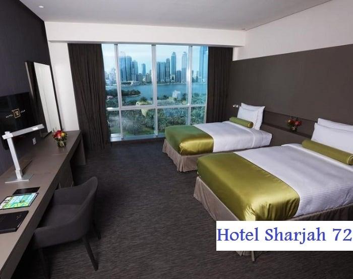 Hotel Sharjah 72