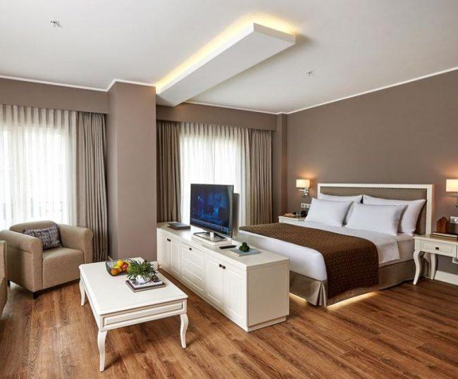 فندق ريناتا البوتيكي شيشلي