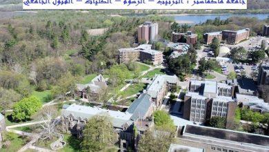 صورة جامعة ماكماستر : الترتيب – الرسوم – الكليات – القبول الجامعي