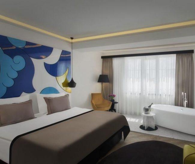 افضل فنادق اسطنبول السلطان احمد