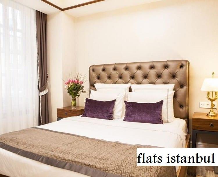 فنادق قريبه من قصر الباب العالي اسطنبول