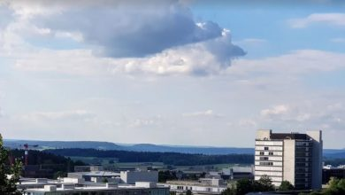 منح المعهد الفدرالي للتكنولوجيا في زيورخ
